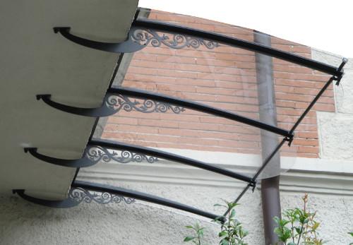 Pensiline.net - Pensiline per balconi